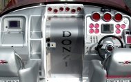Donzi 38' ZR