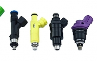Fuel Injectors OMC, Volvo, Mercruiser, Ford