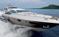Ft Lauderdale 2013 Boat Show