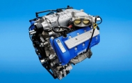 News!! Ford  8-liter-supercharged  680Hp