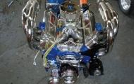 KLE 650 HP