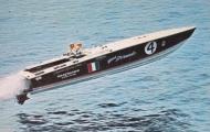1971 Black Tornado - Vincenzo Balestrieri