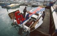 Martini Bianco engines 1989