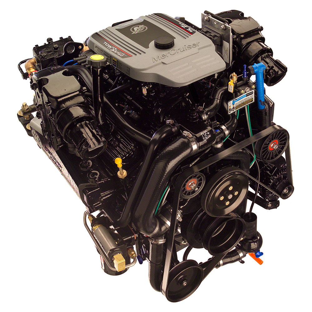 Ausgezeichnet 5 7 Mercruiser Motor Schaltplan Zeitgenössisch ...