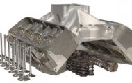 Kit 500 Hp per 502 CID