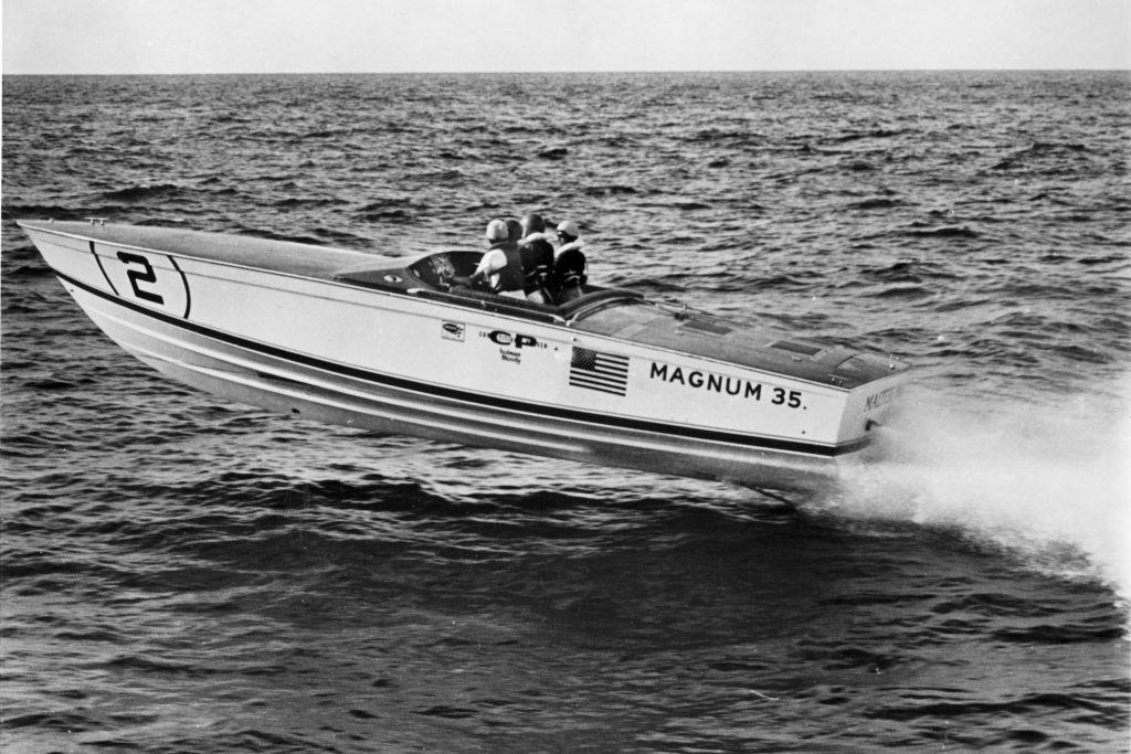 001 1967 Magnum 35